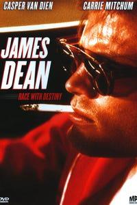 James Dean: Race with Destiny as James Dean