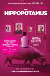 The Hippopotamus as Anne Logan