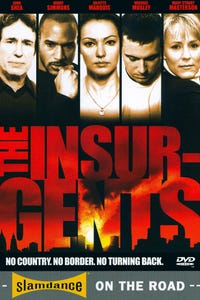 The Insurgents as Marcus