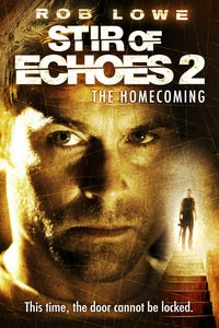 Stir of Echoes: The Homecoming as Farzan