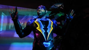 Black Lightning Shows It's Never Too Late Join the Fight for Justice