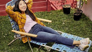 Awkwafina Is Nora From Queens Renewed for Season 2 by Comedy Central