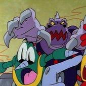 The Adventures of Sonic the Hedgehog, Season 1 Episode 51 image