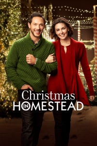 Christmas in Homestead as Matt
