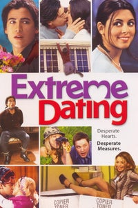 Extreme Dating as Daniel Roenick