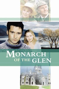 Monarch of the Glen as Andrew