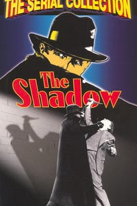 The Shadow as Lamont Cranston/The Shadow