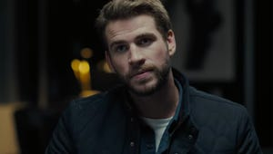 Watch Liam Hemsworth Try to Not Get Killed in New Trailer for Quibi's Most Dangerous Game