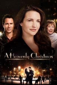 A Heavenly Christmas as Carter