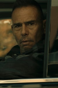 Raoul Max Trujillo as Renard