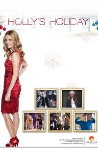 Holly's Holiday as Bo
