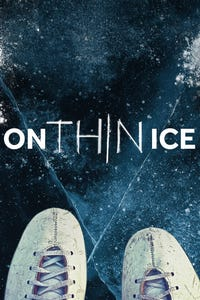 On Thin Ice as Patsy McCartle