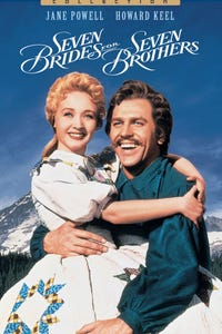 Seven Brides for Seven Brothers as Milly