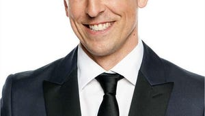 Seth Meyers Says Yes to TV Gig Ahead of Late Night Debut