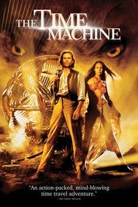 The Time Machine as Über-Morlock