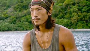 "Survivor's Woo: ""I Feel Like a Millionaire"""