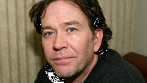 Casting News: Timothy Hutton Gains Leverage, and More