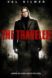 The Traveler as Dep. Jane Hollow