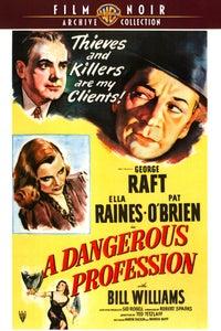 A Dangerous Profession as McKay