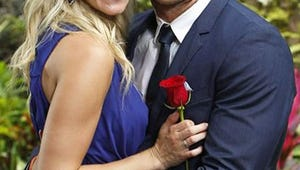 The Bachelor's Juan Pablo and Nikki Meet with Marriage Boot Camp Counselors