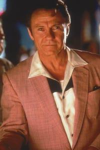 Harvey Keitel as Jack Crawford