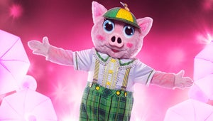 Who Is the Piglet on The Masked Singer?