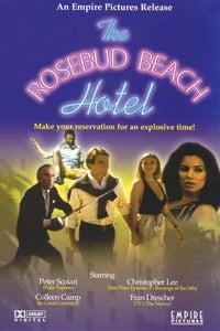 The Rosebud Beach Hotel as King