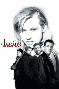 Chasing Amy as Little Kid