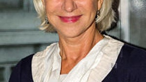 Helen Mirren to Pay a Royal Visit to Glee