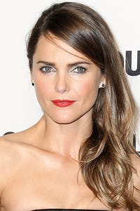 Keri Russell as Jessica