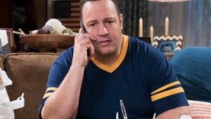 Kevin Can Wait Is a Goner, Which Is Kind of Surprising