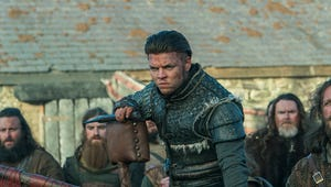 "Vikings Finale: [Spoiler's] Death Will Result in ""World War"""