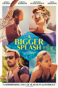 A Bigger Splash as Paul De Smedt