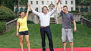 Amazing Race's Ernie and Cindy: We Made No Mistakes in the Final
