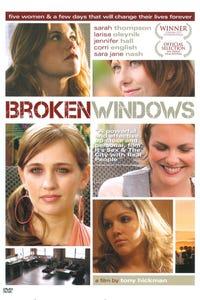 Broken Windows as Mary