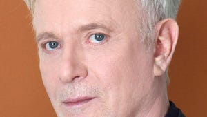 Exclusive: Anthony Geary on Luke, Fluke and How He Almost Quit General Hospital