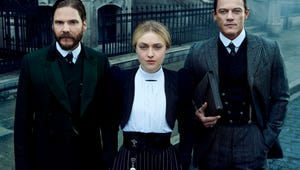 The Alienist: Angel of Darkness Stars Are Painfully Aware of How Relevant Season 2's Themes Are