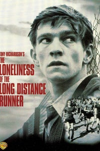 The Loneliness of the Long Distance Runner as Mr. Smith