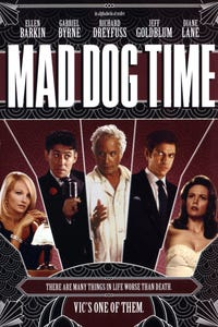 Mad Dog Time as Vic