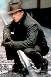 John Cusack as Denny