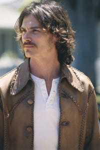 Billy Crudup as Jacey Holt
