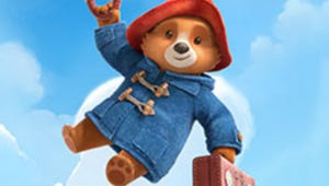 Nickelodeon Is Doing A Paddington Series With Ben Whishaw And Our Hearts Can't Wait