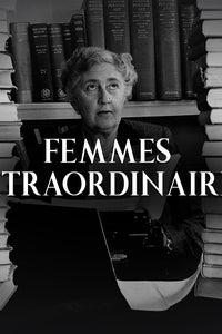Femmes extraordinaires