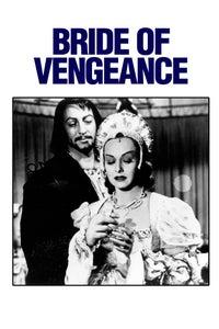 Bride of Vengeance as Prisoner