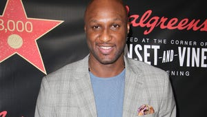 """Report: Lamar Odom """"Definitely"""" Needs a Kidney Transplant After Coma"""