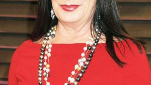 Anjelica Huston Says She Was Attacked by Ryan O'Neal in New Memoir