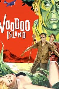 Voodoo Island as Martin Schuyler