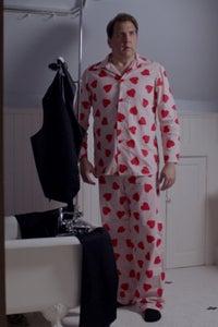 Daniel Roebuck as Ted