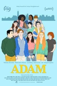 Adam as Carlisle
