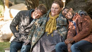 This Is Us Gets Real About the Big Three's Imperfect Childhood
